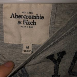 Abercrombie & Fitch Tops - Abercrombie and Fitch T-shirt
